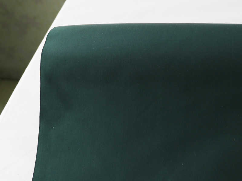 ce5cbd01aa Black Green Burgundy Quality Yarn Dyed Evening Gown Material Silk Taffeta