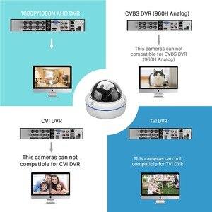 Image 3 - Kẻ Phá Hoại Chống AHD 1MP 1.3MP 2MP Độ Phân Giải Cao 15Pcs IR LED Tầm Nhìn Ban Đêm AHD Analog Cao Cấp trong Nhà/Ngoài Trời