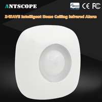 Antscope Z Wave PIR Wireless Smart Motion Detector Sensor 868 4 MHz Infrared Motion Alarm Sensor