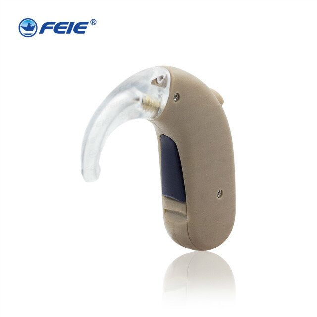 Cheap Hearing Aid Audifonos Para Sordos Ear Care Hearing Aids for Severe Profound Hearing Loss Brand Machine S-303 clear sound ear hearing machine adapter audifonos sordos recargable s 219 drop shipping