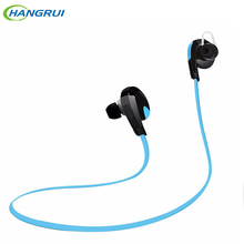 H7 Bluetooth Deportes Imán Auricular Auriculares Banda Para El Cuello Auriculares Inalámbricos Bluetooth Auriculares de Música Micrófono de Cancelación de Ruido
