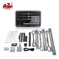 Lathe Machine 3 Axis Digital Readout DRO Digital Position Readout Counter