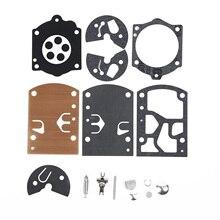 For Homelite 650/750 Chainsaw Carburetor Kit Walbro K10-WB Poulan/Weedeater/Ryobi/Ryan/IDC Durable Portable