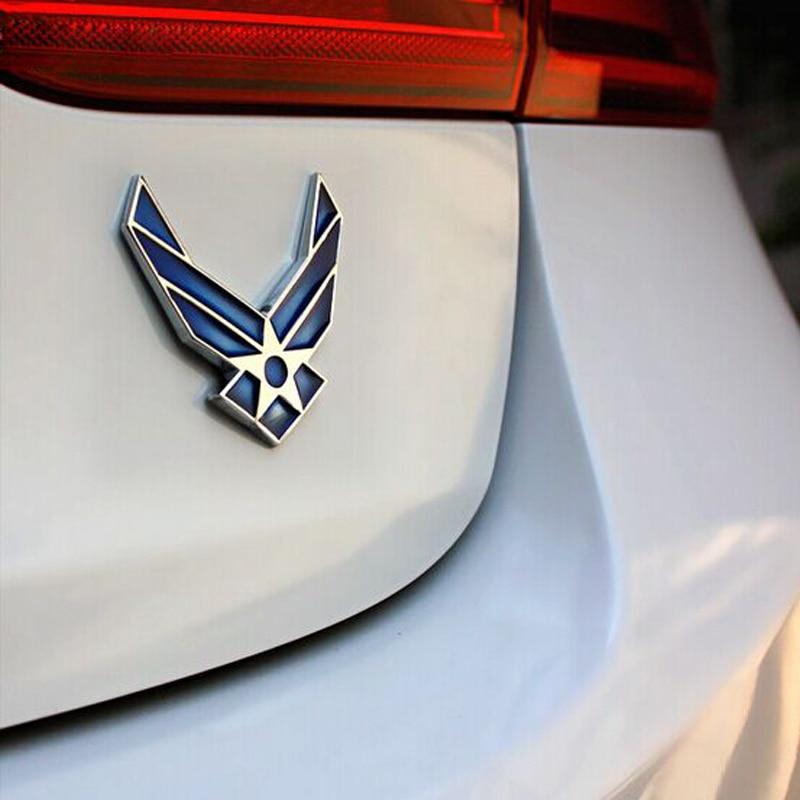 US Air Force Emblem Sticker