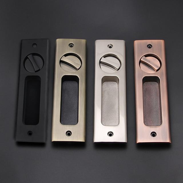 for La YJX/ Xuan y78 mobile sliding door lock door lock handle ...