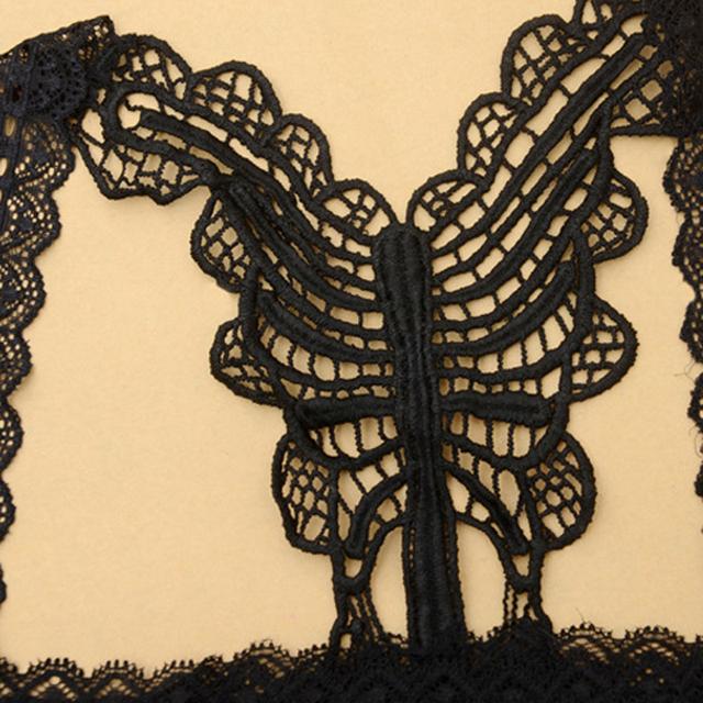 200PCS/LOT  New Fashion Lace  Top Women's Tanks Black and White Bras Vest Fashion Dress for Women