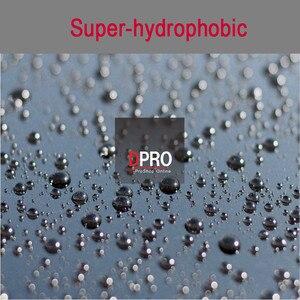 Image 2 - Revêtement de voiture super céramique, grand emballage, série GT, 1l, super hydrophobe, produit de soins automobiles, concentration de cristallisation 98%
