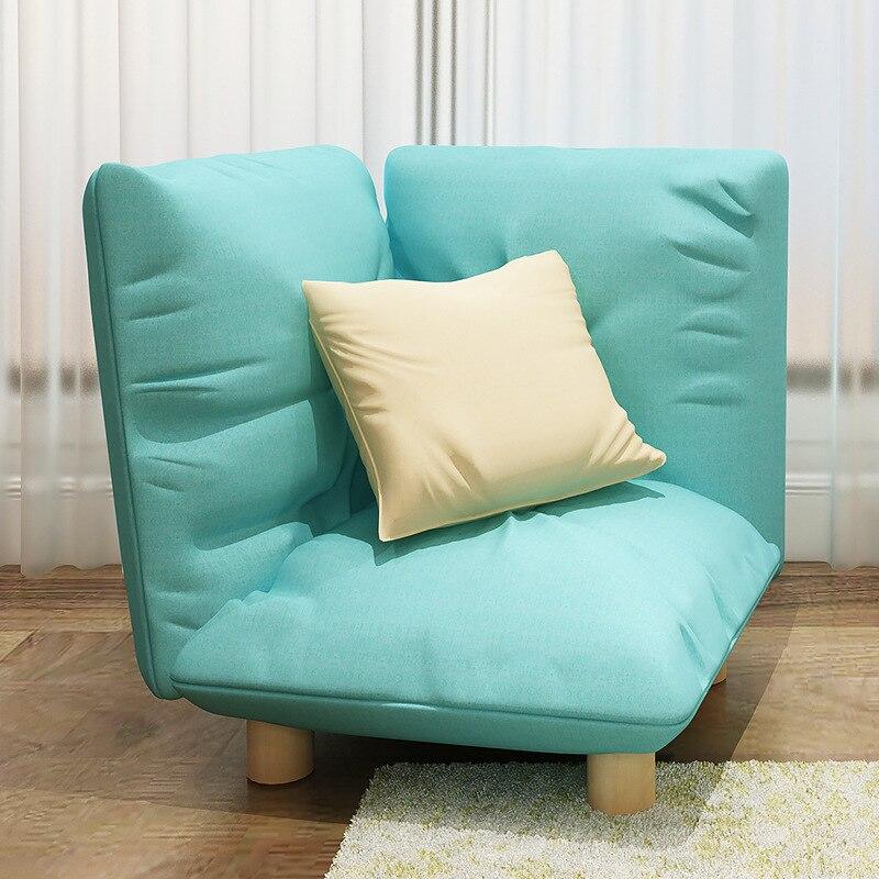 Sofa Single Sofa Color Sofa Multi-color Living Room Sofa Chair
