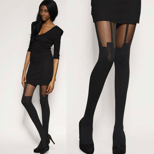 free shipping Sexy Mesh Super Suspender Women Tights Garter Stockings Free Shipping 1jj001