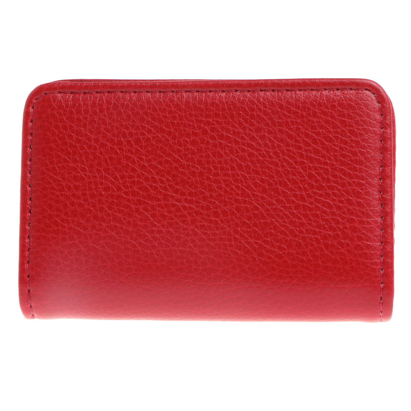 New Fasion More Color Unisex Pocket Business Name ID Credit Card Holder Case Keeper Women Mens Gift Leather Organizer 2017