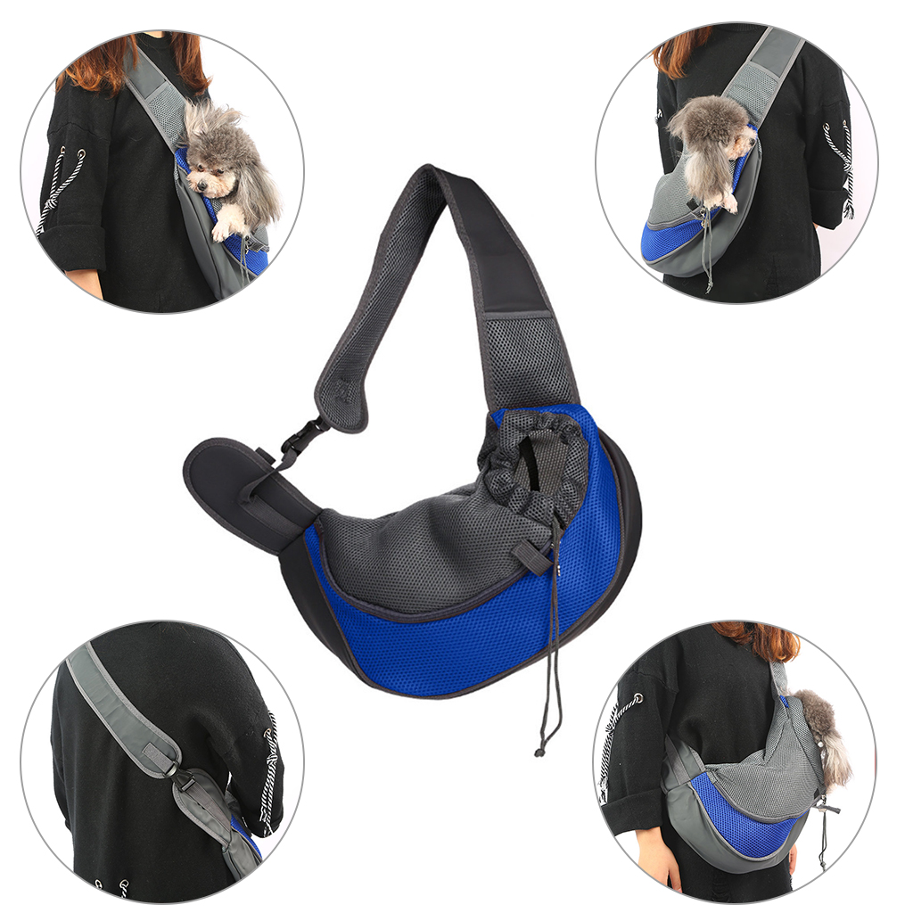 2020 Puppy Dog Backpack Carrier 11