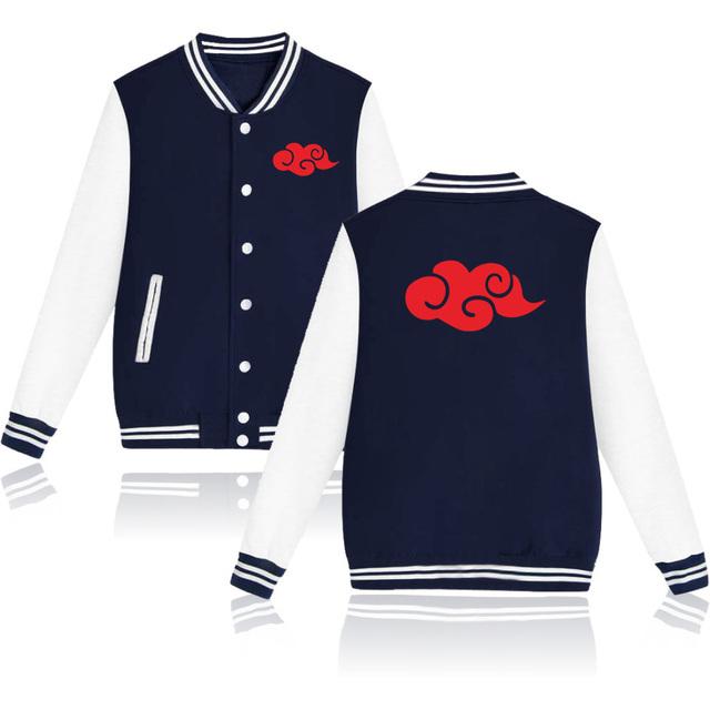 Akatsuki Bomber Jacket