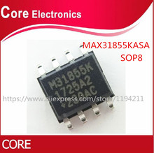 5PCS MAX31855 MAX31855KASA Best quality