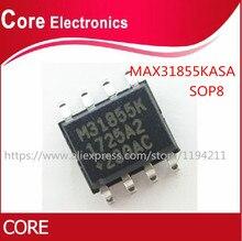 5PCS MAX31855 MAX31855KASA Melhor qualidade