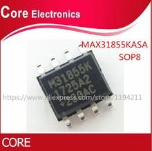 MAX31855 MAX31855KASA, la mejor calidad, 5 unidades