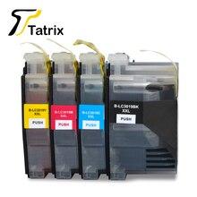 LC3019 XXL LC3019XXL Full Ink Carttidge BK/C/M/Y Compatible For Brother MFC-J5330DW MFC-J6530DW MFC-J6730DW MFC-J6930DW Prtiner