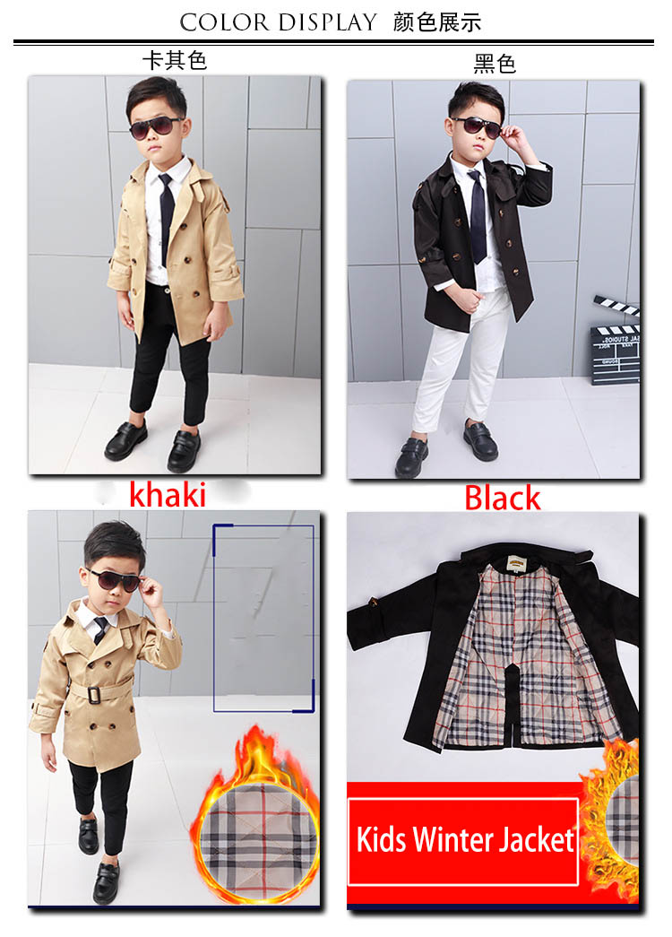 4894138541e1f You can buy various kinds of kids  black trench coat ladies here at factory  prices and you can enjoy the good quality at the same time.