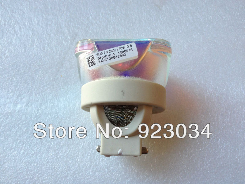 100% Original 003-120707-01 Replacement Projector Lamp/Bulb For CHRISTIE LW401 LWU401 LX501