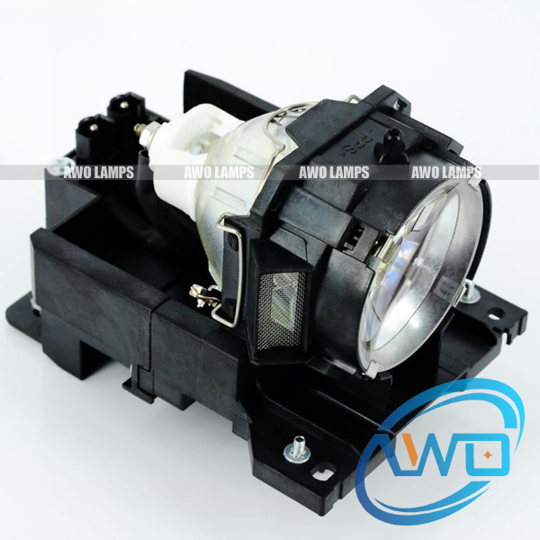 SP-LAMP-027 Compatible bare lamp with housing for INFOCUS IN42/IN42+;ASK C445/C445+ Projectors high quality replacement sp lamp 027 projector lamp for in42 c445 projector