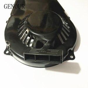Image 3 - ET950 ET650 נרתעת STARTER עבור גנרטור TG950 650 W 950 W 1000 W 1KW 2 שבץ 1E45 גנרטור חלקי חילוף, נרתע starter