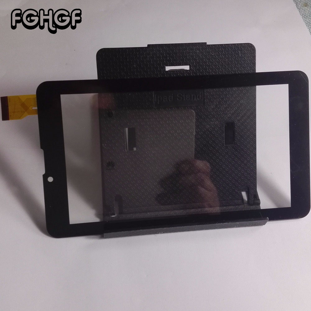 FGHGF Original Film + Touch screen Digitizer 7 Digma Hit 3G ht7070mg Tablet Touch panel Glass Sensor Replacement Free Shipping new touch screen for 7 digma hit 3g ht7070mg tablet touch panel digitizer glass sensor replacement free shipping