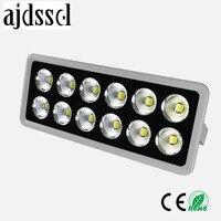 1PCS Ultra Bright LED Floodlight COB 100W 150W 200W 250W 300W 400W 500W 600W LED Flood