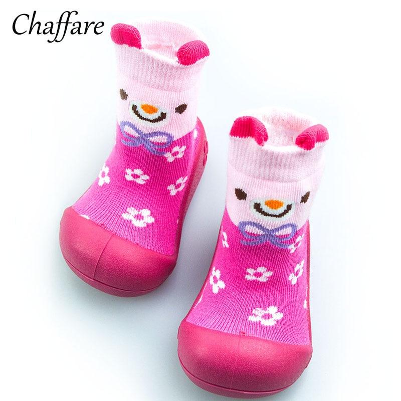 Chaffare baby schoenen jongens meisjes antislip peuter babyschoenen - Baby schoentjes - Foto 1