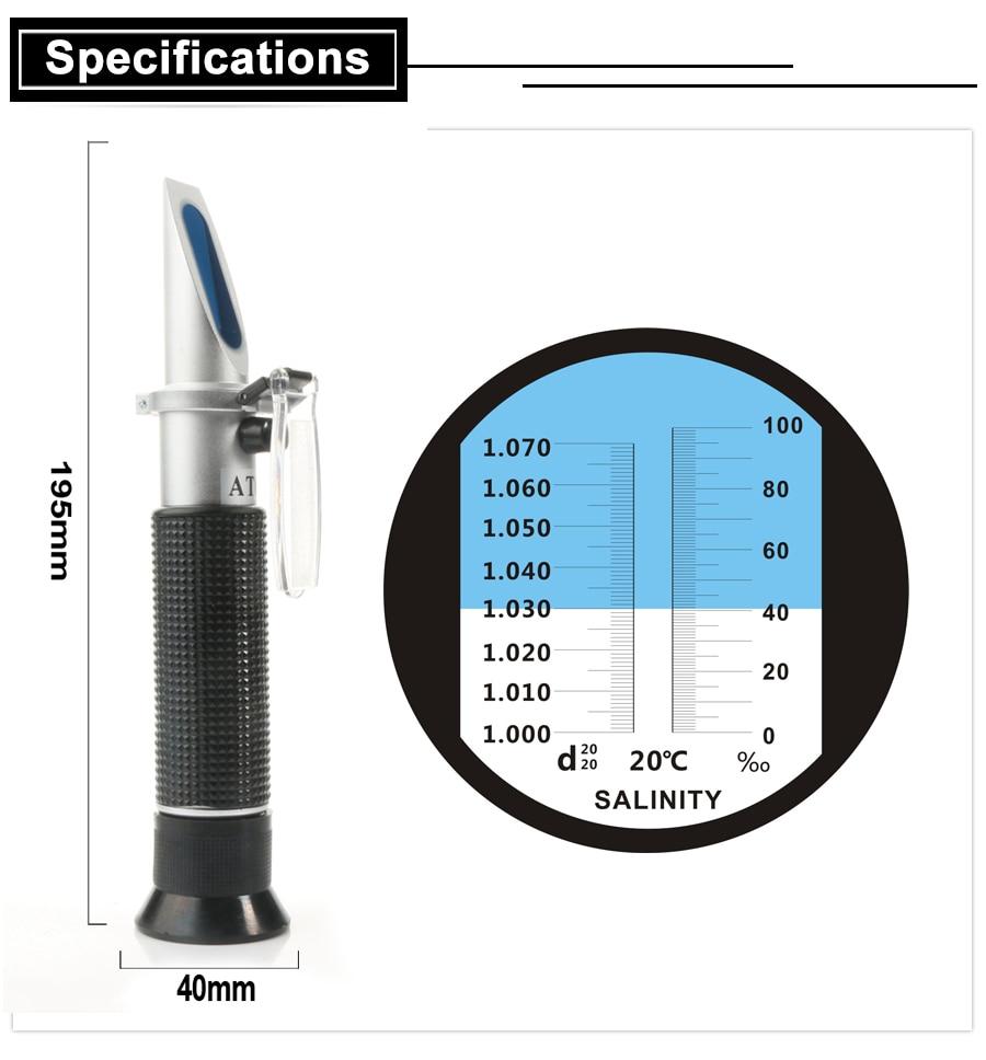 Cheap Refratômetros
