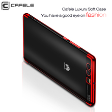 Cafele TPU Soft Case for Huawei P10 P10Plus