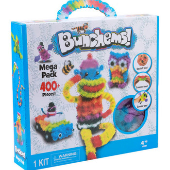 400 Piezas De Juegos Unids Educativos Para Ninos 3d Puzle Toys Brain