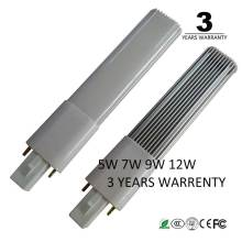 G23 led lamp 7W ac85 265v smd 2835 2 pin cfl lamp compact lamp 5W 7W