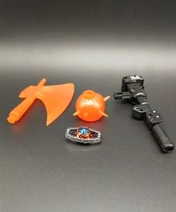 Image 3 - Трансформеры TAKARA toy Workshop, игрушки, османь, Оптимус Прайм, экшен, Япония, Ver, без коробки