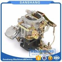 carburetor  for TOYOTA 2F,part No.21100-61011 kinzo loreada carburetor for toyota 3k 4k engine oe 21100 24035 2110024035 21100 24034 2110024034 21100 24045 2110024045 h425