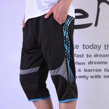 Мужские футбольные спортивные тренировочные штаны 3/4 дышащие и удобные chandal futbol hombre