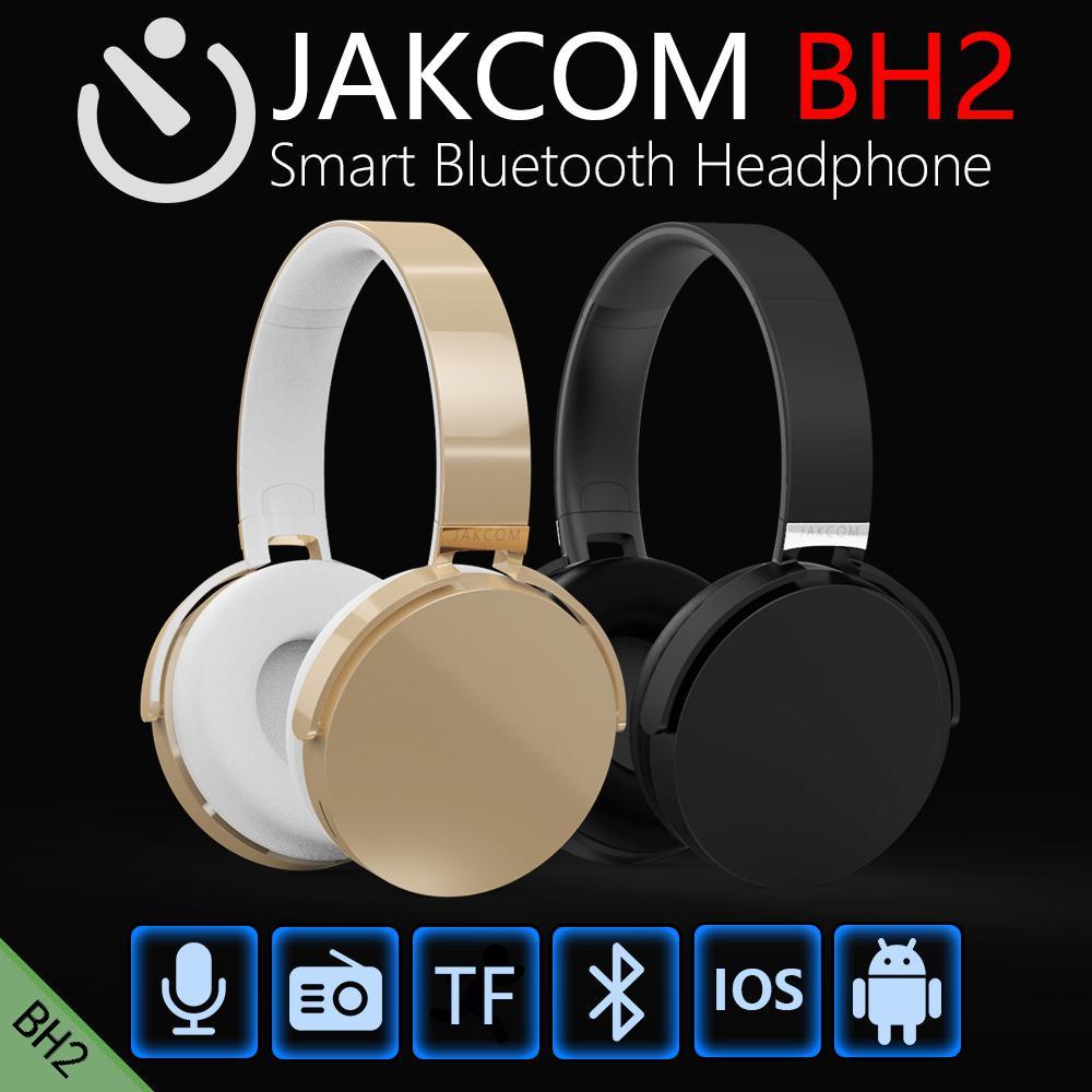 JAKCOM BH2 Smart Bluetooth Headset as Earphones Headphones in bleutooth earphone mi6 x3t