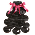 10A Unprocessed Virgin Hair Malaysian Body Wave Hair Bundles Annabelle Hair Company Tissage Boucle Humain Malaysian Virgin Hair