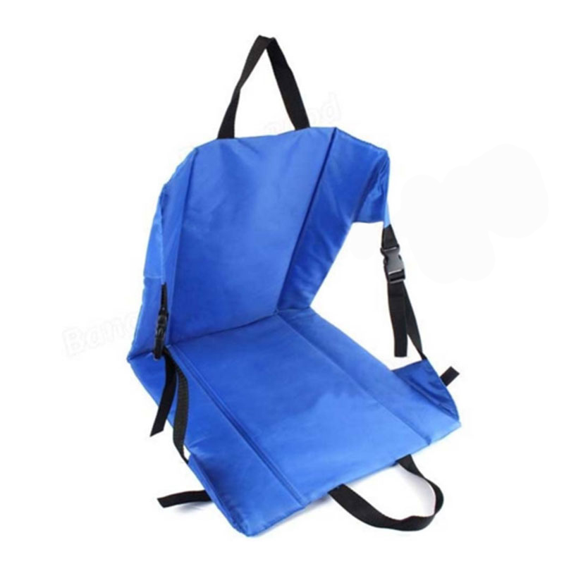 New Light  Camping Outdoor folding cushions beach chair  comfortable handle cushions Fishing chair outdoor party free shipping outlife new style professional military tactical multifunction shovel outdoor camping survival folding spade tool equipment