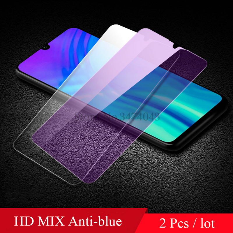 Image 5 - 2Pcs Tempered Glass For Huawei Honor 10i 10 lite Full Protective Film Screen Protector For Huawei Honor 10 lite 10i Glass Case-in Phone Screen Protectors from Cellphones & Telecommunications