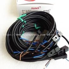 10PCS GL 8F GL 8FB GL 8H GL 12F GL 8FU GL 18H New Proximity Switch Sensor