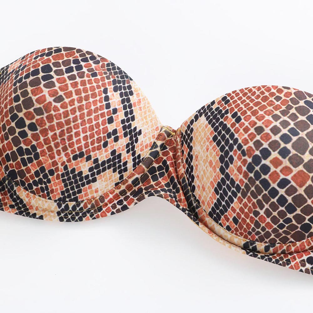 HTB14gdAaUvrK1RjSspcq6zzSXXaD animal print leopard bikini push up swimsuit sexy women bikini set 2019 brazilian thong bathing suit bandeau beach wear swimwear