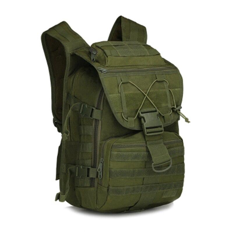 40L Molle Mochila Táctica Mochilas Deporte Camping Trekking Bag Bolso de Hombro