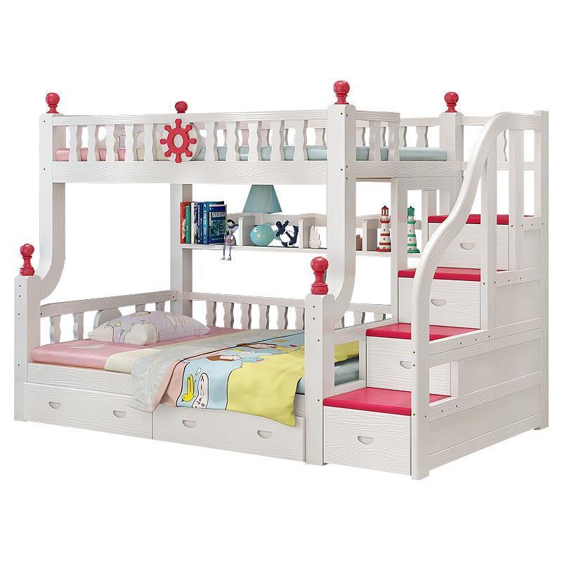 Maison Matrimonio Lit Enfant Literas cubierta Dormitorio Moderno ...