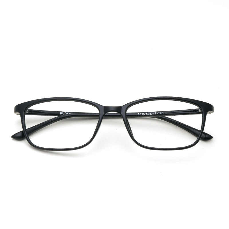 683140c633d TR90 Myopia Glasses Vintage Optical Student Eyeglasses Frame Women Eyewear  Girls Spectacles High Quality Flexible