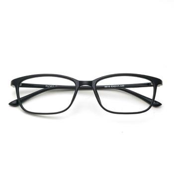 1051b40a5d TR90 gafas de miopía Vintage gafas de estudiante óptico Marco de gafas de  mujer gafas de niñas gafas de alta calidad Flexible