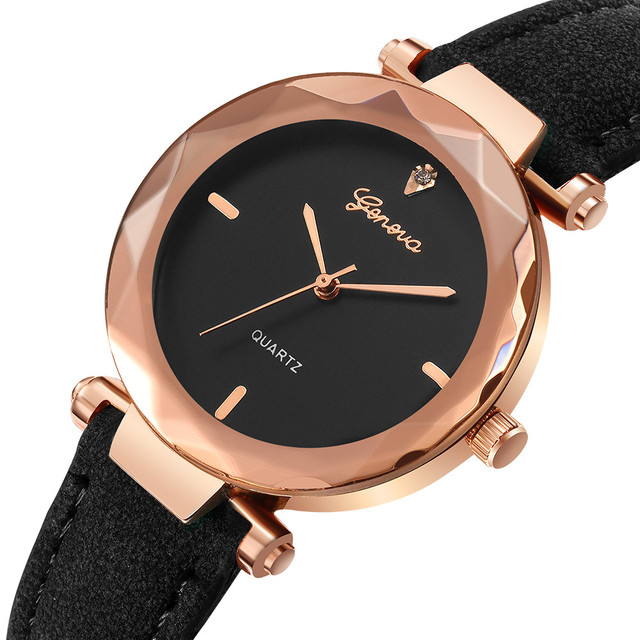Fashion Women Watches Best Sell Star Sky Dial Clock Luxury Rose Gold Women's Bracelet Quartz Wrist Watches New Dropshipping 30Q