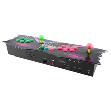 US/UK/EU/AU 999 in 1 Classical Arcade Games Station with Super High Video Resolution Providing Fluent Game Control Experience