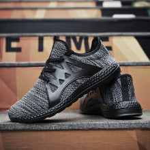 Hot Sale New Arrival Man Athletic Outdoor Breathable Sports Shoes and Sneakers Badminton Size 36-47 Zapatos De Hombre