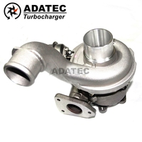 GT1852V 718089 0005 718089 turbo charger 8200447624 7711134877 8200447624A turbine for Renault Avantime 2.2 dCi 150 HP G9T712|turbo charger|turbo turbine|turbine charger -