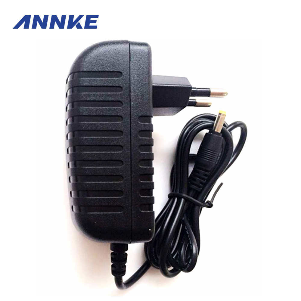 Newing EU 12V 2A Power Supply AC 100-240V To DC Adapter Plug For CCTV Camera / IP Camera Surveillance Accessories dc 12v 2a ac adapter power supply transformer for surveillance cameras cctv 24w 5 5 2 1mm high quality us plug