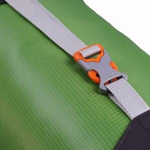Image 3 - AEGISMAX açık uyku tulumu paketi sıkıştırma sayfalar çuval depolama taşıma çantası uyku tulumu aksesuarları kamp yürüyüş açık